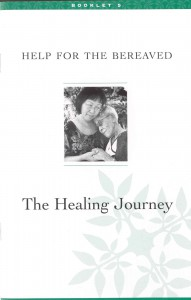 The Healing Journey Cover