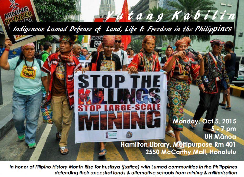 Lumad-killings