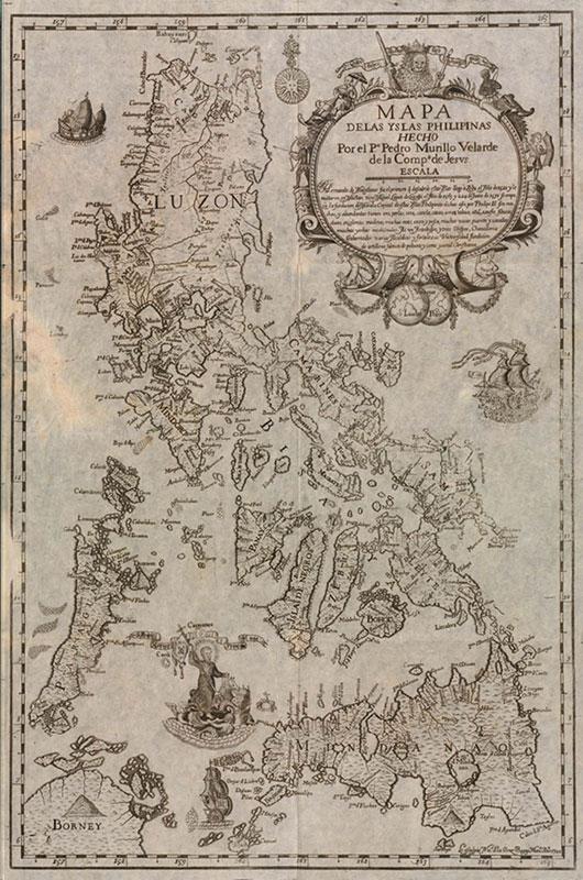 PI-map
