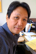 Richard Okubo photo