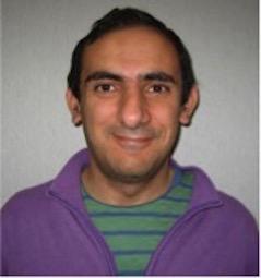 Ahmed Elshall