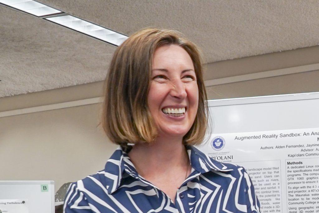 Dr. Henrietta Dulai