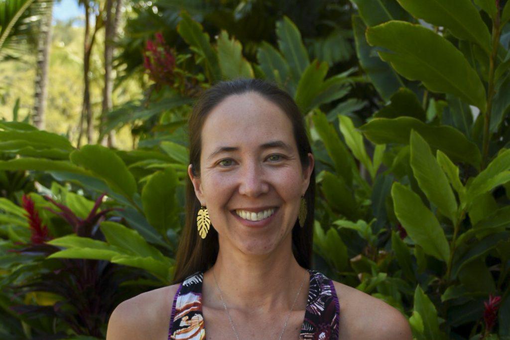Kim Burnett