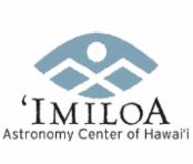 'Imiloa Astronomy Center logo