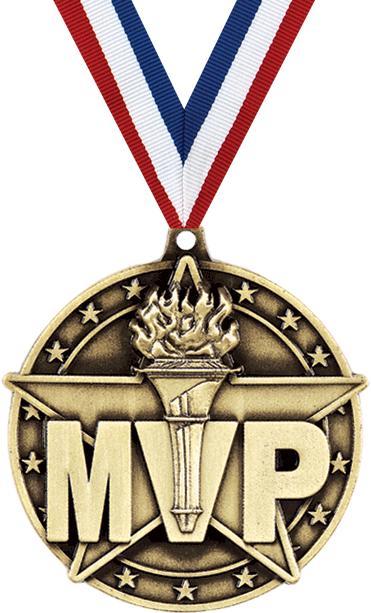 MVP medal