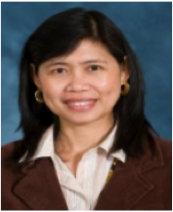Leticia Pagkalinawan