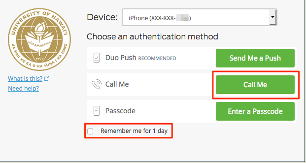 Getting setup for Multi-Factor Authentication (MFA) :: ASK US