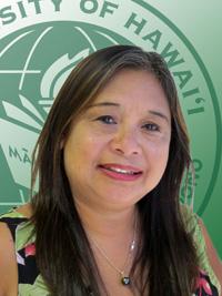Danita Dumadag-Hugh, Secretary