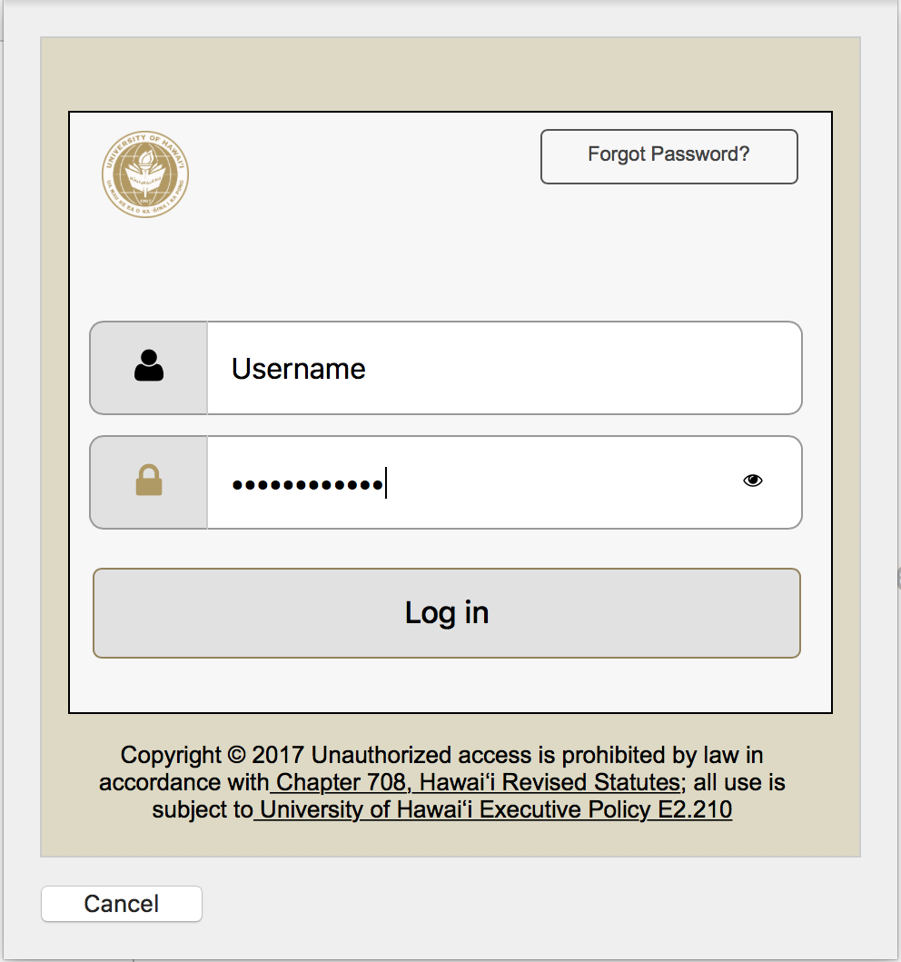 Setting up UH Mail in Mac Mail :: ASK US, University of