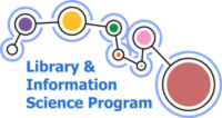 The logo of the LIS Program