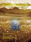 Malamalama cover, July 2000