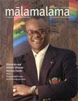 Malamalama cover, November 2003