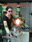 Malamalama cover, May 2005