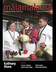 Malamalama cover, September 2005