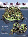 Malamalama cover, January 2006