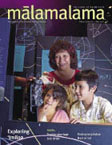 Malamalama cover, May 2006