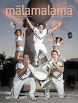 Malamalama cover, September 2006