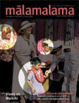 Malamalama cover, May 2007