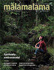 Malamalama cover, September 2007