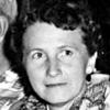 Vera Bachman