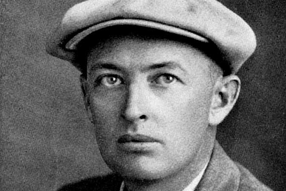 Otto Klum headshot