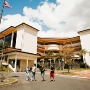 University Classroom Building at UH Hilo