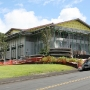 The Science and Technology Building at UH Hilo