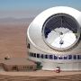 artists rendering of the Thirty Meter Telescope