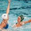 female water polo players