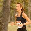 cross-country runner Cheryl Smith