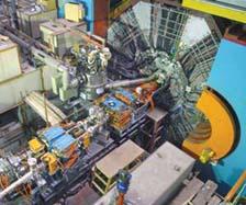BES III detector