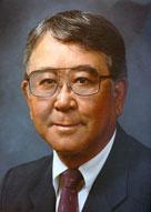 John Ushijima