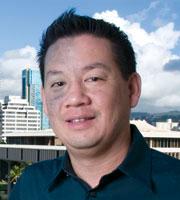 Michael Pili Pang