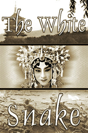 White Snake Kennedy Theatre Poster