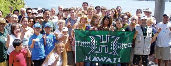 UHAA–Pacific Northwest alumni