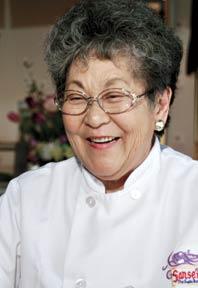 Mom Kodama