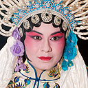 Permanent Link to Beijing Opera Returns to Kennedy Theatre