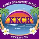 KKCR Kauai Community Radio logo