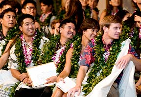 Native Hawaiian medical graduates