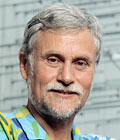 Rolf-Peter Kudritzki, headshot
