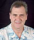 John M. Pezzuto headshot