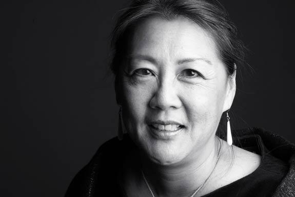 doctor Marjorie Mau