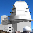 Permanent Link to Plan approval advances solar observatory