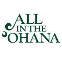 All in the Ohana alumni slogan