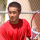 Permanent Link to Tennis highlights from Hilo and Mnoa teams