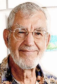 Walter Steiger face shot