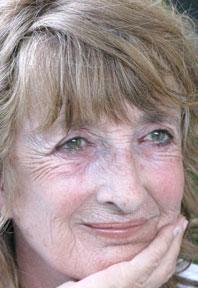 Deborah Duda headshot