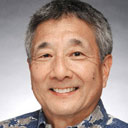 John T. Komeiji headshot