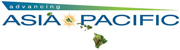 Advancing Asia-Pacific logo for Manoa Outreach College