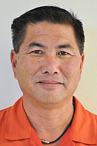 Alvin Katahara headshot